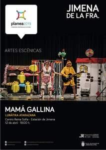 Planea 2019 Fundación Provincial de Cultura Del 08 al 14 de Abril 2019 adondevoyconmifamilia