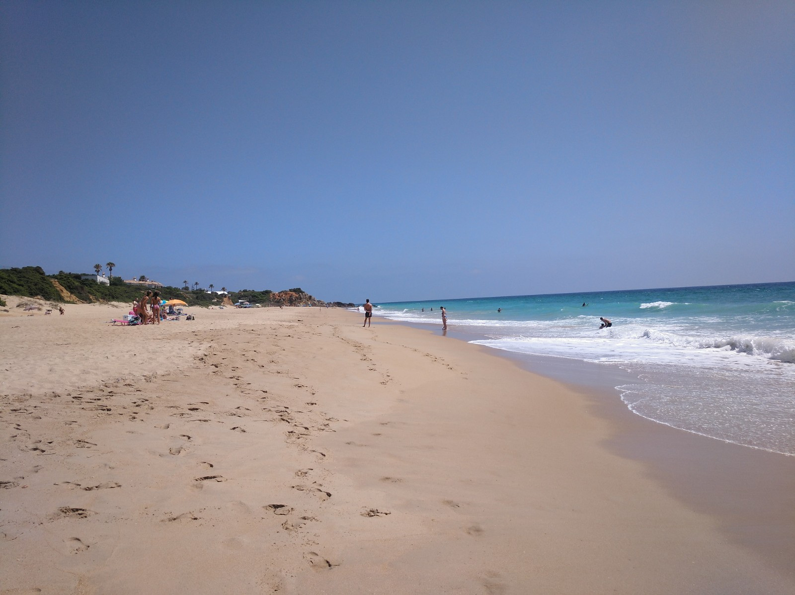 Playa Roche Conil
