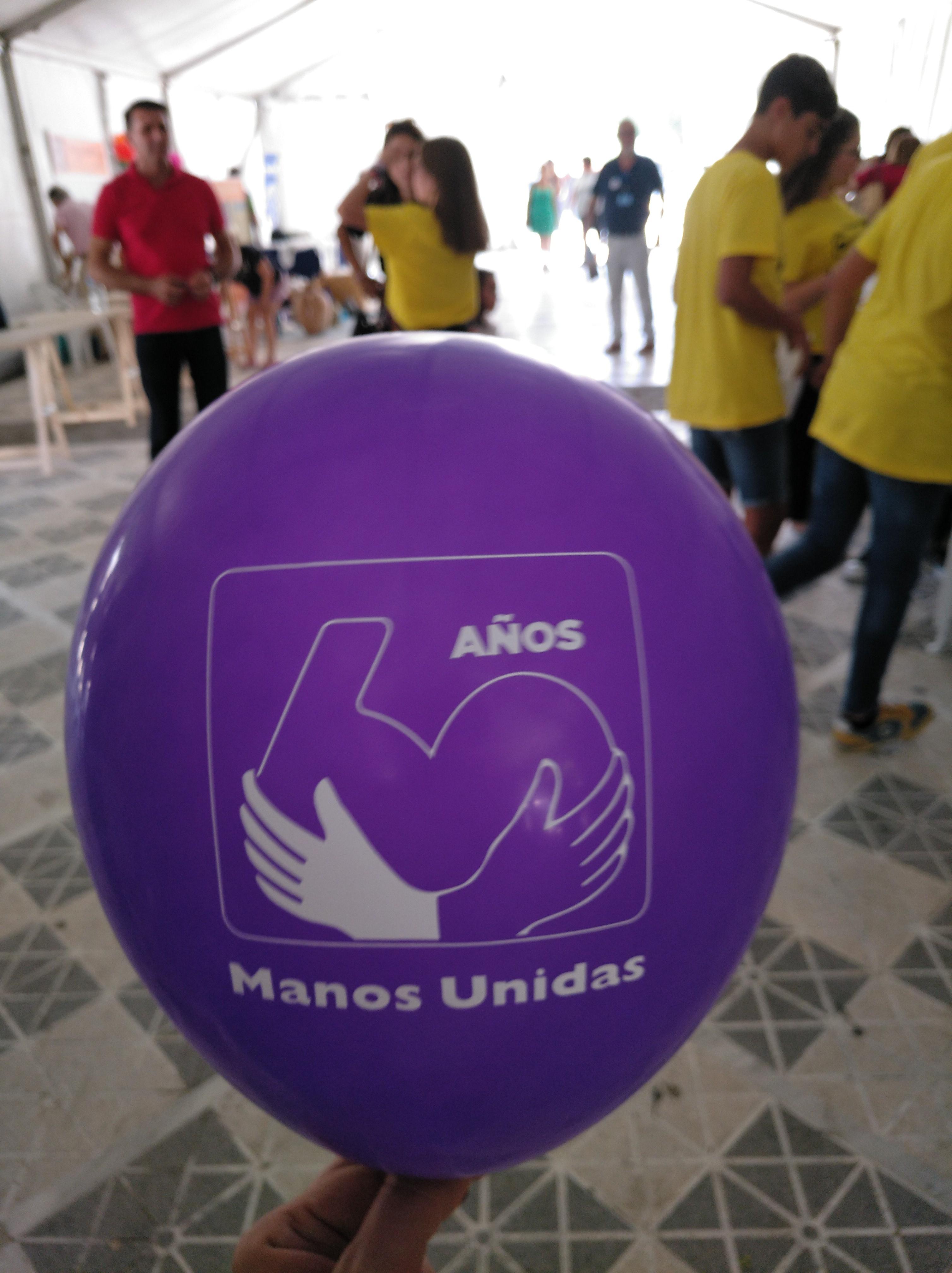 Feria Provincial de la Solidaridad 2019 Con Niños (Alcalá de los Gazules)