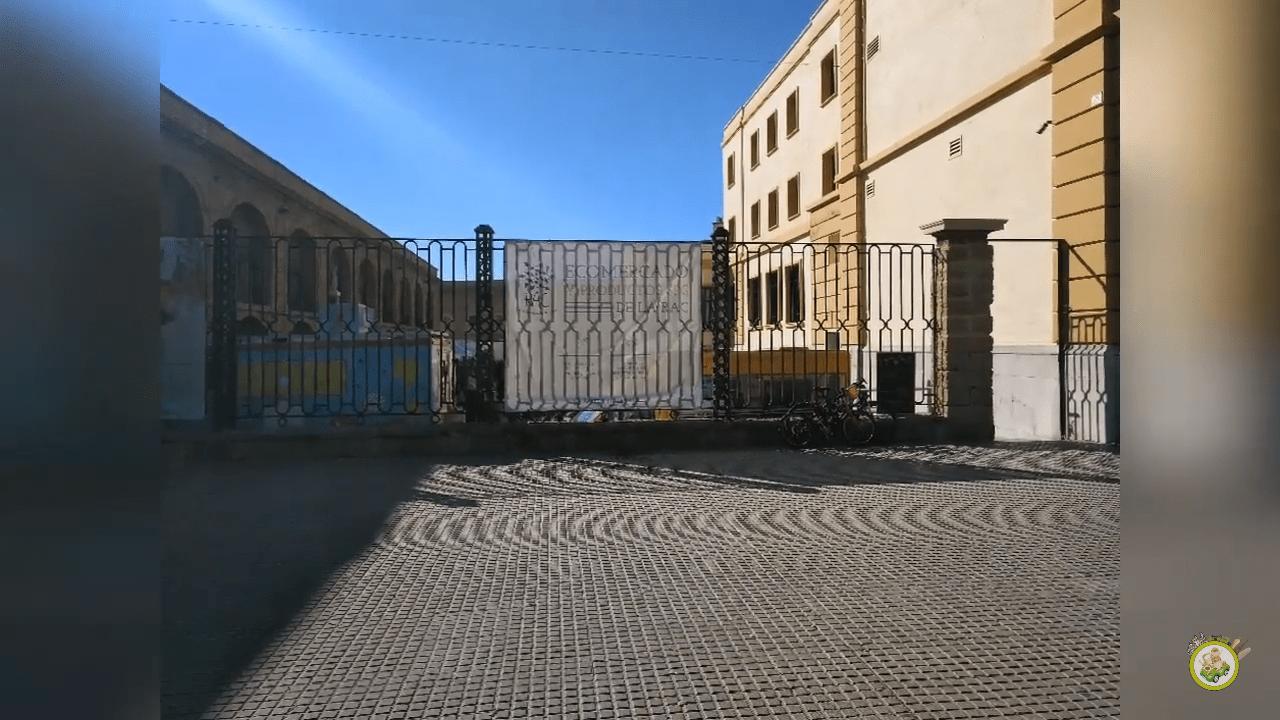 ECOMERCADO (Cádiz)
