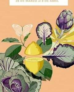 X Jornadas Gastronómicas Huerta de Conil 2020