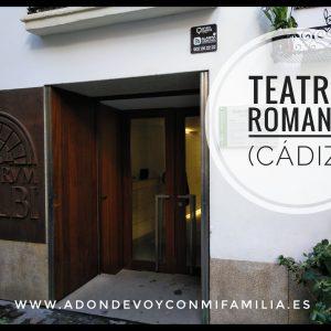 Teatro Romano (Cádiz)