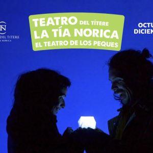 teatro tia norica otoño 2020 portada