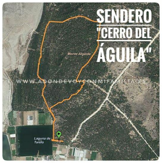 mapa pinar de la algaida sanlucar de barrameda adondevoyconmifamilia