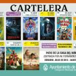 cine de verano en familia cadiz 2021