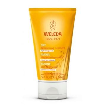 Organic Beauty Mascarilla Reparadora con Avena Weleda 150ml.