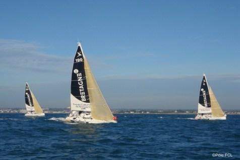 © Finistère Course au Large