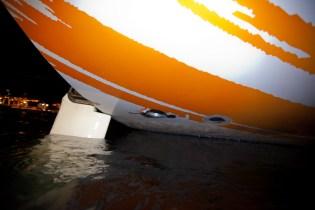 © Gareth Cooke/Volvo Ocean Race