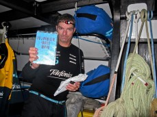 © Diego Fructuoso/Volvo Ocean Race