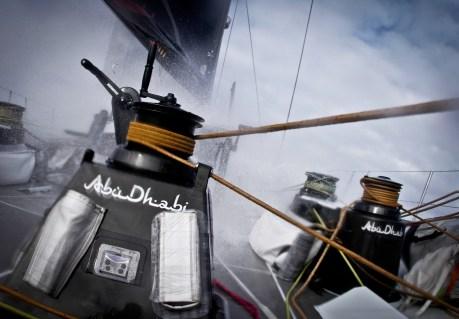 ©Nick Dana/Abu Dhabi Ocean Racing