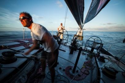 © Amory Ross/PUMA Ocean Racing