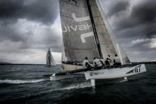 © Loris Von Siebenthal/Team Tilt Sailing