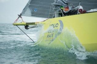 © Chris Cameron/Volvo Ocean Race