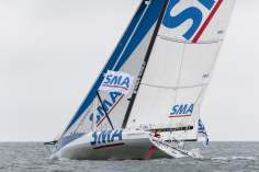 voile, 60 pieds, monocoque, classes, class figaro, class imoca, avril, ouest, chenal, duo, comparatif