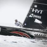 ARMIN STROM Sailing Team, Bullitt GC32 Racing Tour, GC 32, Marseille One Design, SPAX Solution, Spindrift racing, Team Alinghi