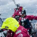 2014-15, Leg 7, OBR, Team SCA, VOR, Volvo Ocean Race, onboard, splash
