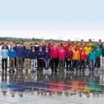 2015, BORDEAUX, ERIC BOMPARD, FIGARO, SOLITAIRE DU FIGARO 2015, VOILE