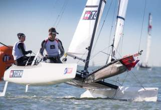 CENHOLT_LUBECK, Nacra17, SOF, voile legere|SOF, voile legere|SOF|Nacra17, voile legere|SOF|Nacra17|CENHOLT_LUBECK