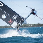 2016, 35th America's Cup Bermuda 2017, AC35, AC45S, Bermuda, Catamarans, Foiling, Hamilton, Inshore Races, Multihulls, North America, ORACLE TEAM USA, One Design, Regatta, SG, Sailing, Sam Greenfield, Training