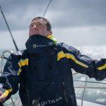 Gitana 16, Onboard, Sebastien Josse