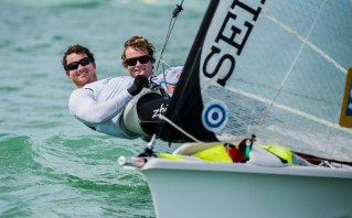 49er, 49erFX, Clearwater, Florida, Olympic, athletes, nacra17, sailing