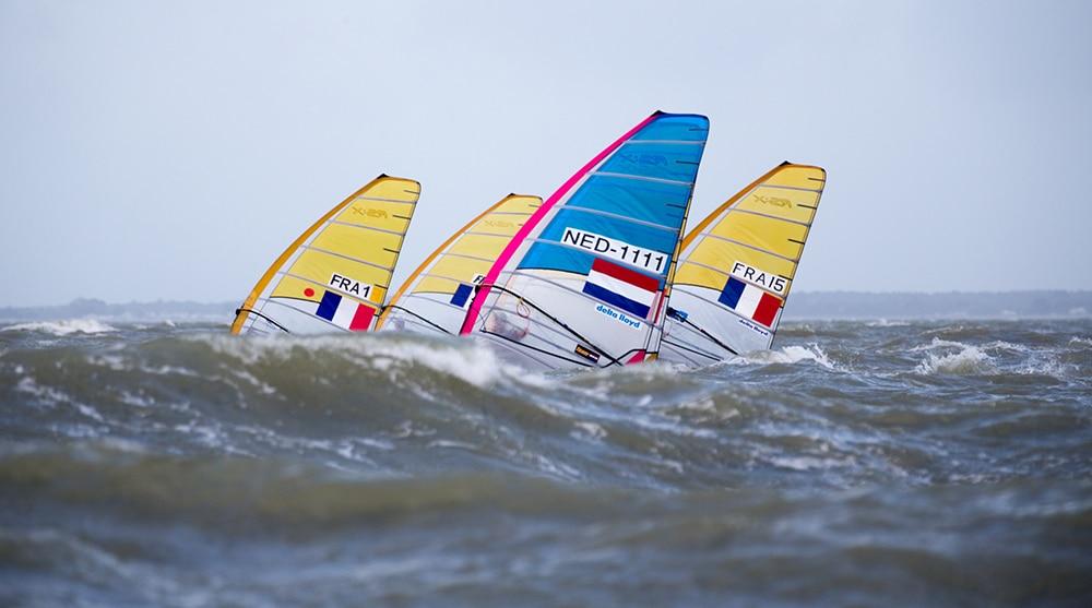 France Rs X 2016 200 Coureurs Au National Planche A Voile Adonnante Com Surfez Sur L Actualite Voile Sportive Course Au Large America S Cup Voile Legere Surfez Sur L Actualite Voile Sportive