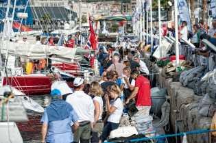 2011-12, Alicante, Volvo Ocean Race, spain