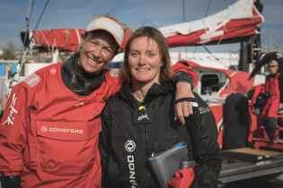 © Yann Riou/Volvo Ocean Race