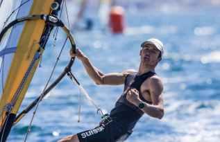 © Jesus Renedo/ Sailing Energy/ Trofeo Princesa Sofía IBEROSTAR