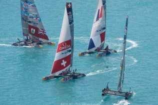 2017, 35th America's Cup Bermuda 2017, AC35, Sailing, Bermuda