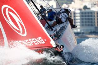 Spain,Alicante,Dongfeng,2017-18,port, host city,MAPFRE In-Port Race Alicante