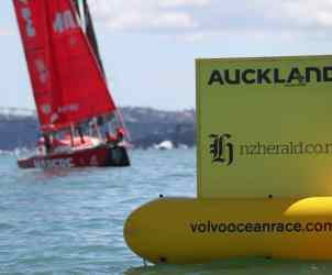 Buoy,Commercial,MAPFRE,2017-18,port, host city,Race mark,The New Zealand Herald In-Port Race