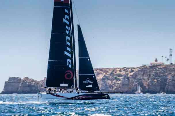 © Sailing Energy/GC32 Racing Tour