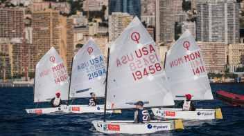 © DR / Yacht Club Monaco