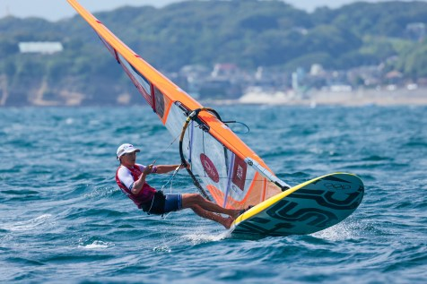 © Sailing Energy / World Sailing