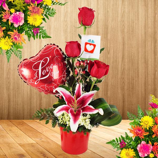 14 Dia Y Amistad Amor Caja Para En Arreglos Febrero Madera De De Febrero El 14 De Del La