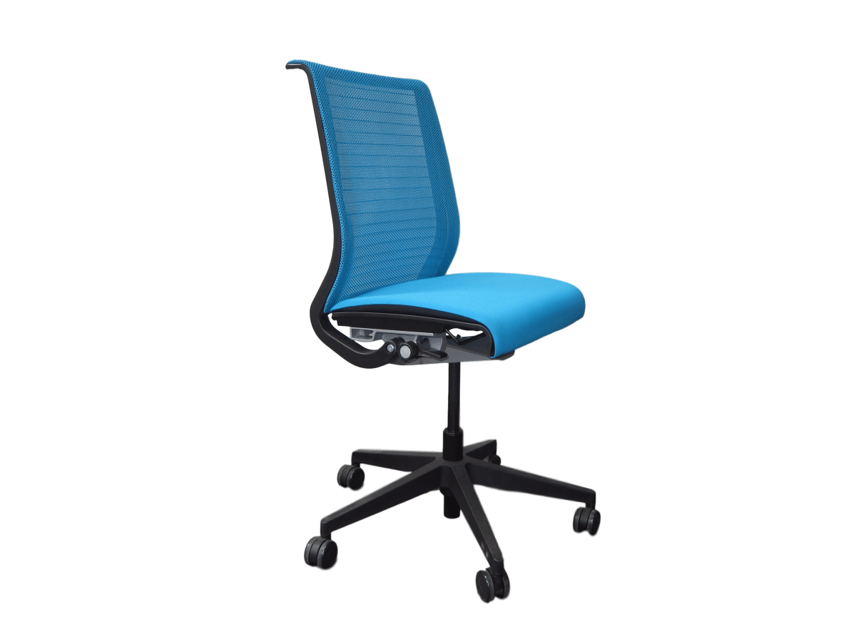 Sige Steelcase Think Occasion Modle Dexposition