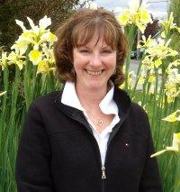 bio marnie Adoption Awareness 2011:  Can We Heal?