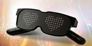CHEMION Bluеtооth LED Glasses