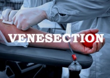 Venesection Therapy In Delhi, Procedure, Risk, Tips, and FAQ's