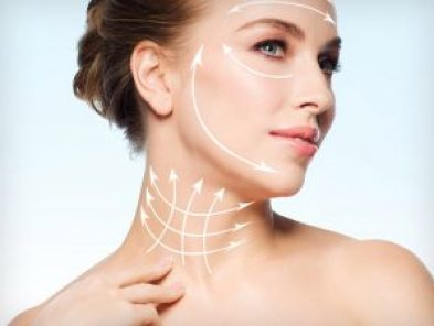 Ultherapy Anti-Aging Treatment To Lift Your Chin, Brows And Neck