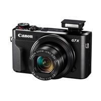 Canon PowerShot G7 X Mark II Digital Point & Shoot Camera