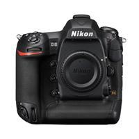 Nikon D5 DSLR CF Version Body