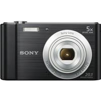 Sony Cyber-shot DSC-W800 Digital Point & Shoot Camera