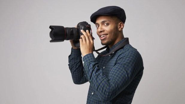 Photographer Vacancy for Digital Marketing Agency