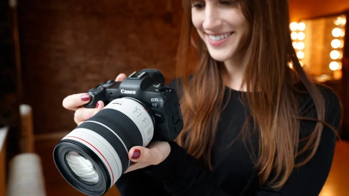 The Best Mirrorless Cameras For Professionals