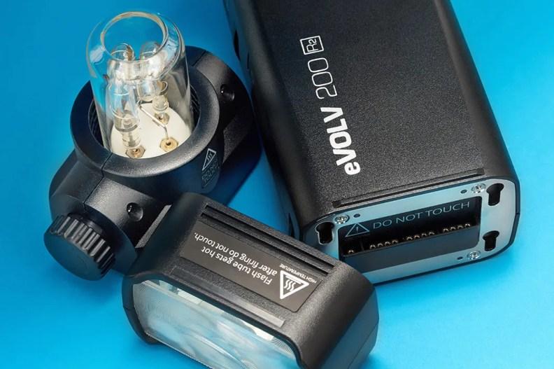 Flashpoint eVOLV 200