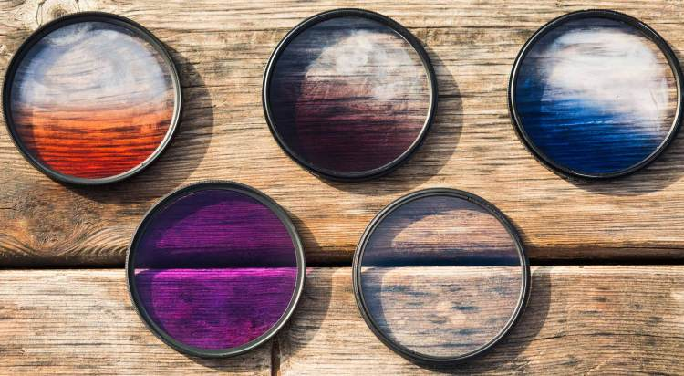 A Beginner's Guide to Camera Lens Filters