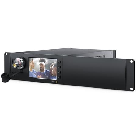 Blackmagic Design Studio Fiber Rack Kit: Picture 1 regular