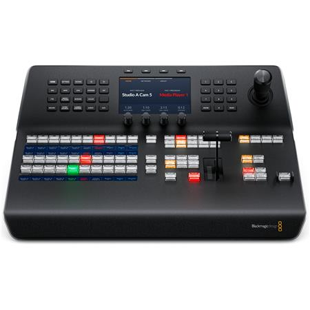 Blackmagic Design ATEM 1 M/E Advanced Panel: Picture 1 regular